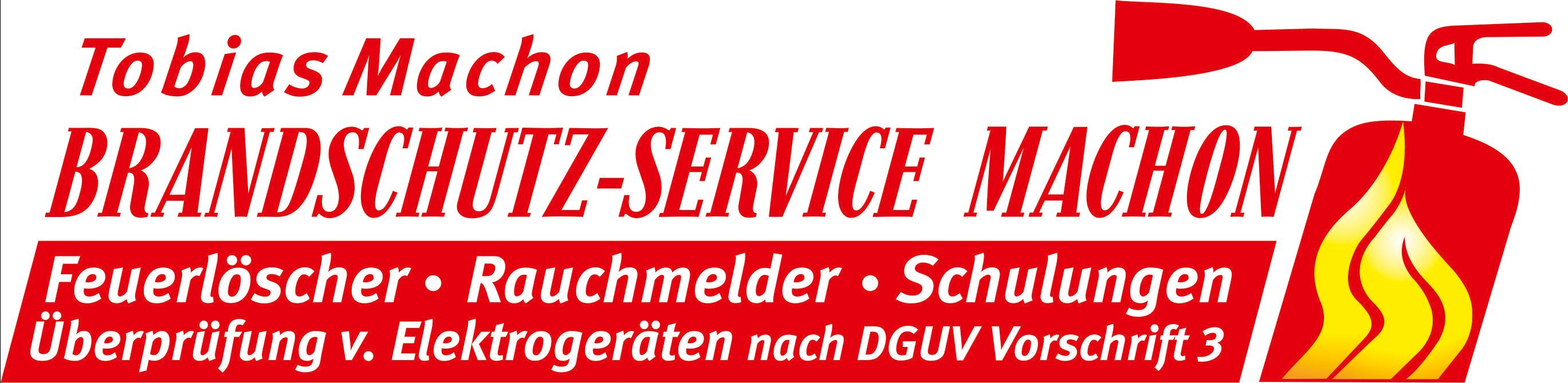 Brandschutz Service Machon